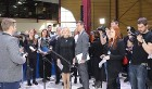 Tūroperators «Tez Tour» tūrisma izstādē piesaka jaunu galamērķi ar loteriju 5