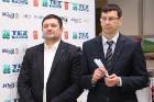 Tūroperators «Tez Tour» tūrisma izstādē piesaka jaunu galamērķi ar loteriju 12