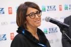 Tūroperators «Tez Tour» tūrisma izstādē piesaka jaunu galamērķi ar loteriju 20