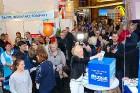 Tūroperators «Tez Tour» tūrisma izstādē piesaka jaunu galamērķi ar loteriju 28