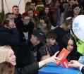 Tūroperators «Tez Tour» tūrisma izstādē piesaka jaunu galamērķi ar loteriju 30