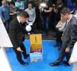 Tūroperators «Tez Tour» tūrisma izstādē piesaka jaunu galamērķi ar loteriju 31