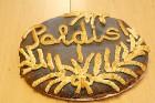 «Aglonas maizes muzejs» sūta Travelnews.lv redakcijai speķa maizes sveicienu 1