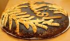 «Aglonas maizes muzejs» sūta Travelnews.lv redakcijai speķa maizes sveicienu 4