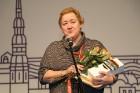 «Aglonas maizes muzejs» sūta Travelnews.lv redakcijai speķa maizes sveicienu 15