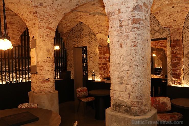 Vecrīgas 5 zvaigžņu viesnīca «Pullman Riga Old Town» 1.02.2018 atklāj Rīgas Arhitektūras balvas plāksni