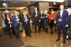 Vecrīgas 5 zvaigžņu viesnīca «Pullman Riga Old Town» 1.02.2018 atklāj Rīgas Arhitektūras balvas plāksni 2