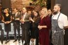 Vecrīgas 5 zvaigžņu viesnīca «Pullman Riga Old Town» 1.02.2018 atklāj Rīgas Arhitektūras balvas plāksni 4