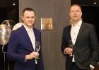 Vecrīgas 5 zvaigžņu viesnīca «Pullman Riga Old Town» 1.02.2018 atklāj Rīgas Arhitektūras balvas plāksni 8