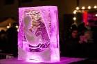 Aizvadīts Starptautiskais Ledus skulptūru festivāls 25