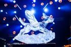 Aizvadīts Starptautiskais Ledus skulptūru festivāls 29