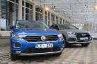 Audi un Volkswagen zīmola autodīlers «Moller Baltic» prezentējas restorānā «Bibliotēka Nr.1» 4
