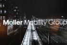 Audi un Volkswagen zīmola autodīlers «Moller Baltic» prezentējas restorānā «Bibliotēka Nr.1» 10