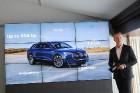 Audi un Volkswagen zīmola autodīlers «Moller Baltic» prezentējas restorānā «Bibliotēka Nr.1» 26