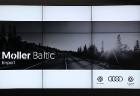 Audi un Volkswagen zīmola autodīlers «Moller Baltic» prezentējas restorānā «Bibliotēka Nr.1» 45
