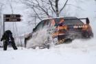 Aizraujošās, sniegotās cīņās aizvada «Rallijs Sarma 2018» 11