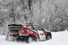 Aizraujošās, sniegotās cīņās aizvada «Rallijs Sarma 2018» 20