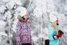 Aizraujošās, sniegotās cīņās aizvada «Rallijs Sarma 2018» 25