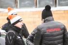 Aizraujošās, sniegotās cīņās aizvada «Rallijs Sarma 2018» 36