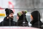 Aizraujošās, sniegotās cīņās aizvada «Rallijs Sarma 2018» 37