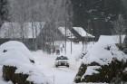 Aizraujošās, sniegotās cīņās aizvada «Rallijs Sarma 2018» 43
