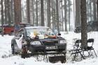 Aizraujošās, sniegotās cīņās aizvada «Rallijs Sarma 2018» 45