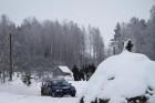 Aizraujošās, sniegotās cīņās aizvada «Rallijs Sarma 2018» 51