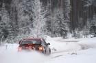 Aizraujošās, sniegotās cīņās aizvada «Rallijs Sarma 2018» 52