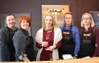 Travelnews.lv viesojas pie ABAVAS ģimenes vīna darītavas saimniekiem 6