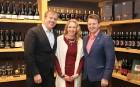 Travelnews.lv viesojas pie ABAVAS ģimenes vīna darītavas saimniekiem 46