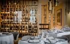 Rīgas restorāns «St.Petrus» prezentē jauno ēdienkarti 2