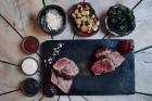 Rīgas restorāns «St.Petrus» prezentē jauno ēdienkarti 9