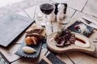 Rīgas restorāns «St.Petrus» prezentē jauno ēdienkarti 10