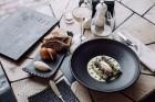 Rīgas restorāns «St.Petrus» prezentē jauno ēdienkarti 12
