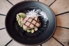 Rīgas restorāns «St.Petrus» prezentē jauno ēdienkarti 13