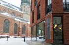 Rīgas restorāns «St.Petrus» prezentē jauno ēdienkarti 15