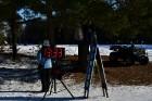 Jēkabpilī norisinās «Ziemīšu jampadrača» stundas slēpojums 10
