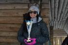 Jēkabpilī norisinās «Ziemīšu jampadrača» stundas slēpojums 15