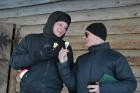 Jēkabpilī norisinās «Ziemīšu jampadrača» stundas slēpojums 17
