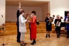 Rēzeknē norisinās «Gada sieviete Rēzeknē 2017», koncerts un modes skate 6