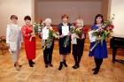 Rēzeknē norisinās «Gada sieviete Rēzeknē 2017», koncerts un modes skate 8