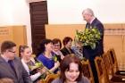 Rēzeknē norisinās «Gada sieviete Rēzeknē 2017», koncerts un modes skate 11