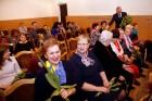 Rēzeknē norisinās «Gada sieviete Rēzeknē 2017», koncerts un modes skate 12