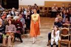 Rēzeknē norisinās «Gada sieviete Rēzeknē 2017», koncerts un modes skate 14
