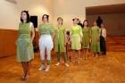 Rēzeknē norisinās «Gada sieviete Rēzeknē 2017», koncerts un modes skate 18