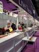 «Centurion Hospitality» viesojas Lielbritānijas lielākajā viesmīlības nozares izstādē 8