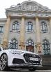 Latvijas Nacionālais mākslas muzejā jaunais «Audi A7 Sportback» prezentējas ar labāko šampanieti 4