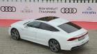 Latvijas Nacionālais mākslas muzejā jaunais «Audi A7 Sportback» prezentējas ar labāko šampanieti 5