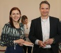 Latvijas Nacionālais mākslas muzejā jaunais «Audi A7 Sportback» prezentējas ar labāko šampānieti 47