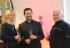 Latvijas Nacionālais mākslas muzejā jaunais «Audi A7 Sportback» prezentējas ar labāko šampānieti 74